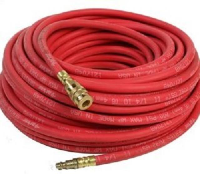 Where to find AIR HOSE, 3 8  x 50 in St. Joseph