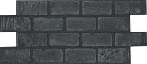 Where to find RUNNING BOND USED BRICK, 16x36.5 in St. Joseph
