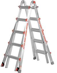 Where to find 26  LITTLE GIANT LADDER KIT in St. Joseph