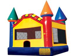 Where to find BOUNCEHOUSE in St. Joseph