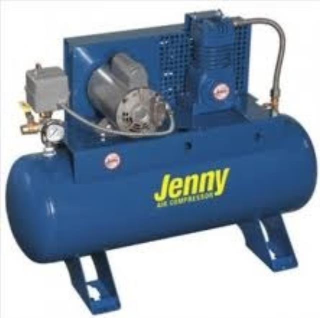 Where to find COMPRESSOR, 1 1 2- 2 HP ELECT. in St. Joseph