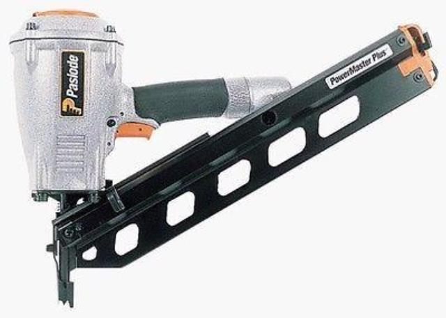 Where to find FRAMING NAILER in St. Joseph