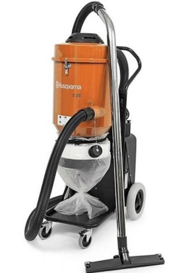 Where to find DUST COLLECTOR VACUUM in St. Joseph