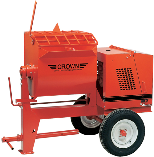 Where to find MIXER, MORTAR, GAS, 6 CU FT in St. Joseph