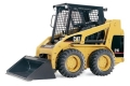 Where to rent SKID STEER WHEEL LOADER in St. Joseph MI