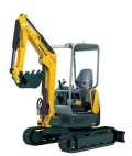 Where to rent MINI EXCAVATOR, 8  MAX in St. Joseph MI