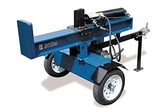 Where to rent LOG SPLITTER, HOR VER, 8HP in Benton Harbor Michigan, Saint Joseph MI, , Stevensville