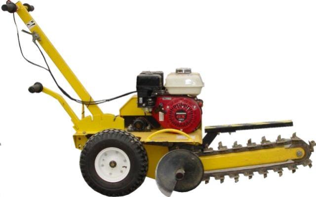 Where to find TRENCHER, 18  5.5 HP in St. Joseph