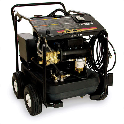Where to find HOT WATER PRESSURE WASHERS in St. Joseph