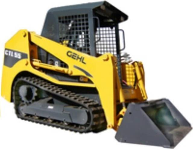 Where to find TRACK LOADER in St. Joseph
