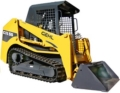 Where to rent TRACK LOADER in St. Joseph MI