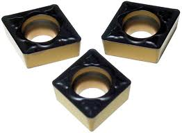 Where to find CARBIDE INSERTS in St. Joseph MI