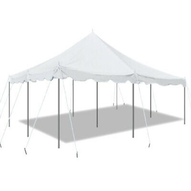 Where to find CANOPY, 20 X20  TENT in St. Joseph