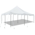 Where to rent CANOPY, 20 X20  TENT in St. Joseph MI