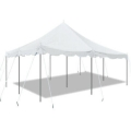 Where to rent CANOPY, 20 X30  TENT in St. Joseph MI