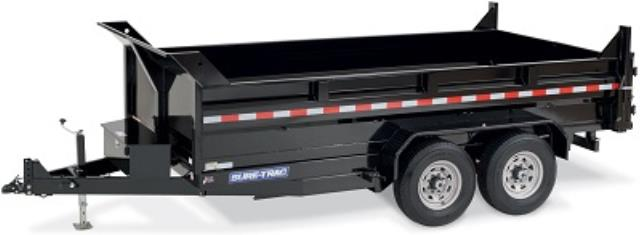 Where to find DUMP TRAILER in St. Joseph