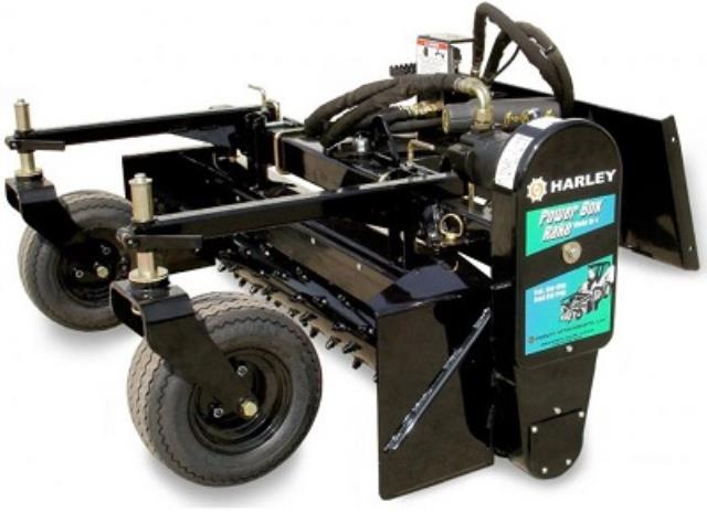 Where to find SKID STEER HARLEY RAKE in St. Joseph