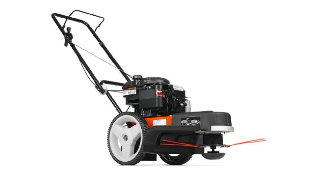 Where to find HIGH-WHEELED TRIMMER in St. Joseph