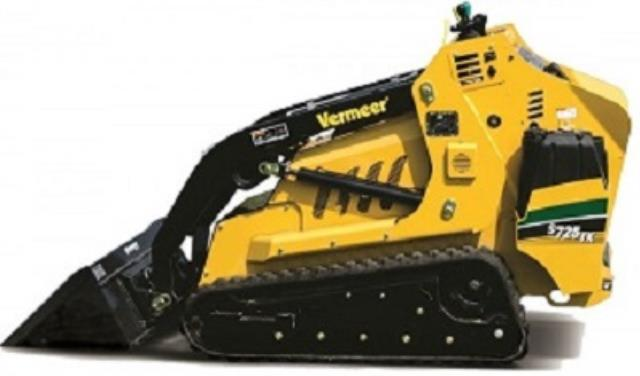 Where to find Mini Skid Steer - Tracks in St. Joseph MI
